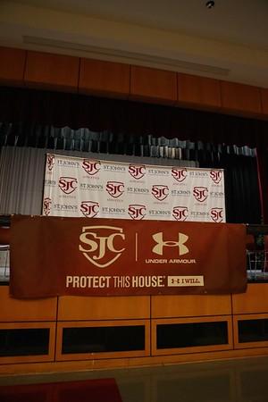 Signing Day: St. John's
