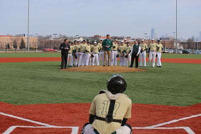 2016-03-15 Baseball First pitch