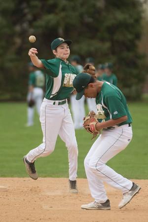 2016-04-20 Freshmen Baseball
