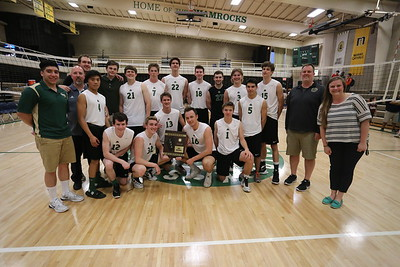 2016-05-25 Volleyball Regional