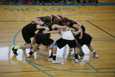 2016-05-31 Volleyball Sectional