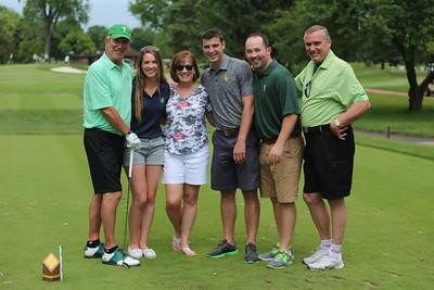 2016-06-13 Shamrock Golf Outing