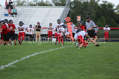 7th Football 8-24-15