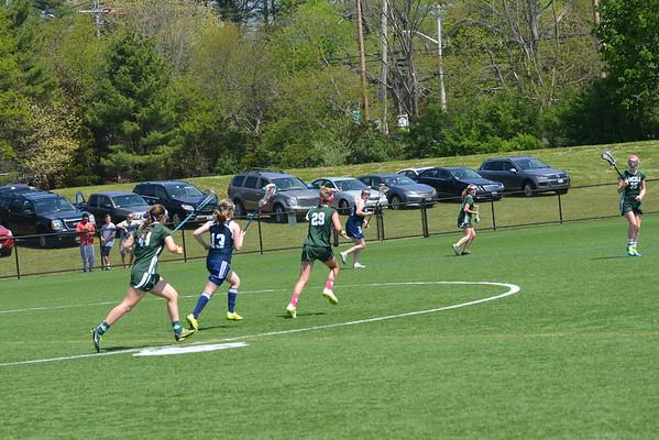 MS Lacrosse Tournament