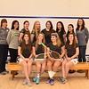 Girls Varsity Squash