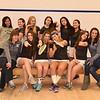 Girls Varsity Squash - Fun