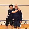 Boys Varsity Squash Captain & Coach