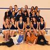 Girls IIIrds Squash - Fun