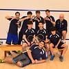 Boys Varsity Squash - Fun
