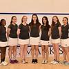 Girls JV Squash