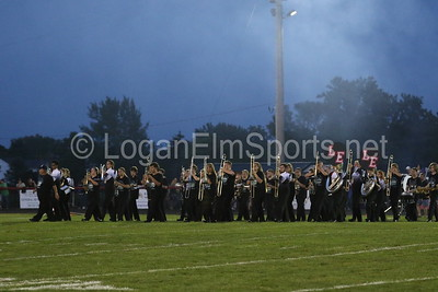 Band Zane Trace FB Game