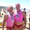 Masters 2016 Wayne Stoll and Dwight Harrison Take Silver Board Rescue