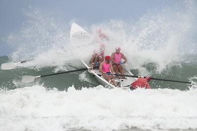 Surf Boat 2015-16