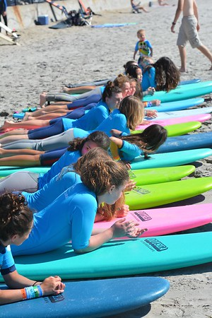 Surf Camp 6/27/16