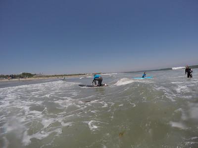 Surf Camp June 20-24 (WW)