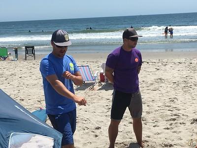 Surf Camp June 20-June 23, 2016