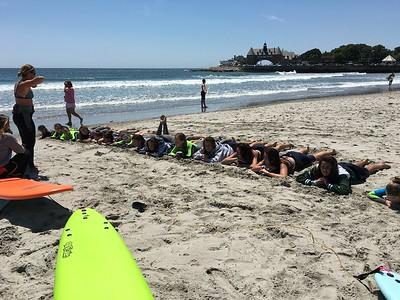Surf Camp June 27-30