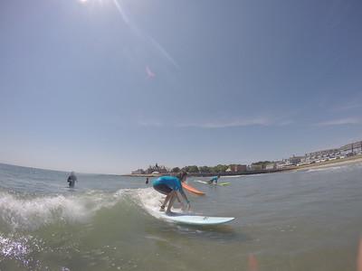 Surf camp (WW) June 27-30