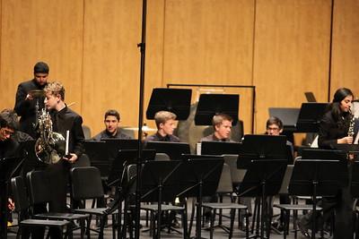 UIL Wind Ensemble