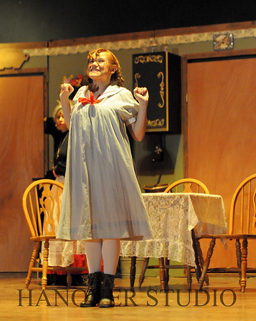 16 D SPRING PLAY-ANNE GRN GBLES 0314