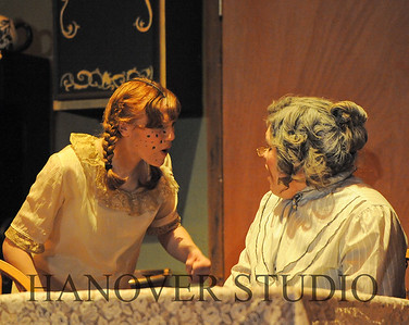 16 D SPRING PLAY-ANNE GRN GBLES 0265