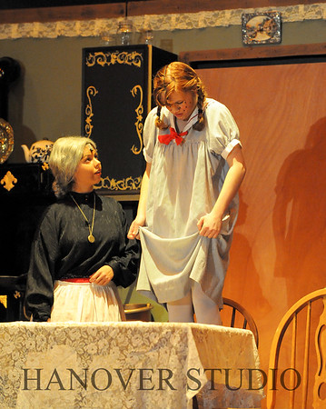16 D SPRING PLAY-ANNE GRN GBLES 0307