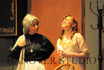 16 D SPRING PLAY-ANNE GRN GBLES 0160