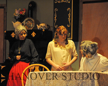16 D SPRING PLAY-ANNE GRN GBLES 0261