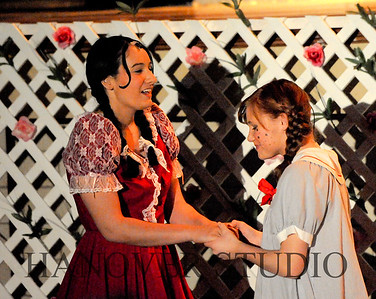 16 D SPRING PLAY-ANNE GRN GBLES 0341