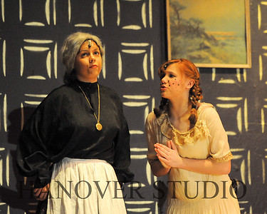 16 D SPRING PLAY-ANNE GRN GBLES 0178