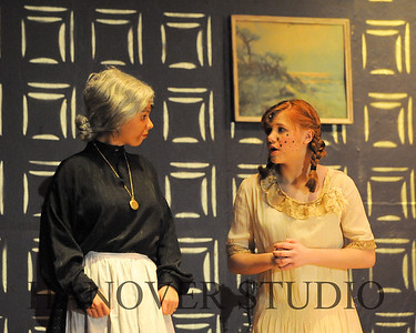 16 D SPRING PLAY-ANNE GRN GBLES 0176