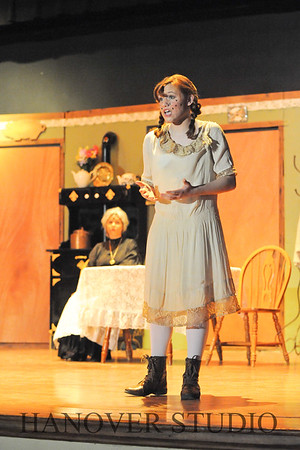16 D SPRING PLAY-ANNE GRN GBLES 0156