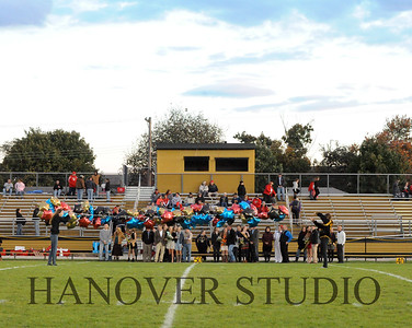16 DCHS HOMECOMING CEREMONY