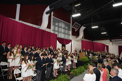 Commencement I