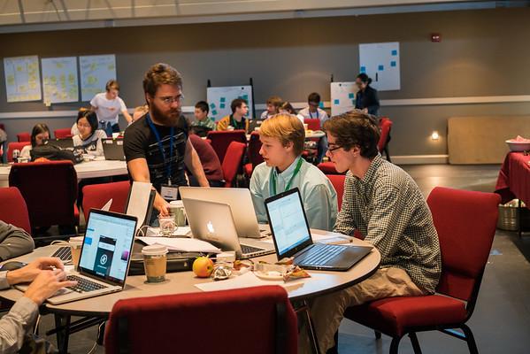 SPARK! Hackathon