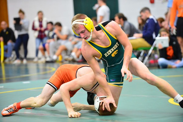 Five Seasons Duals 12/12/15