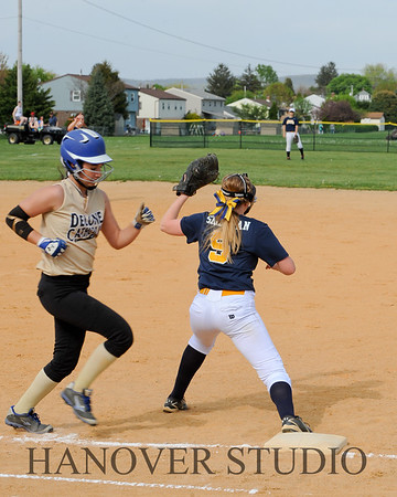 16 D VS L SOFTBALL 4-25-16   0358