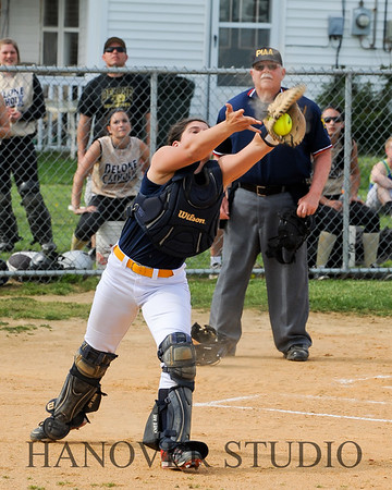 16 D VS L SOFTBALL 4-25-16   0390