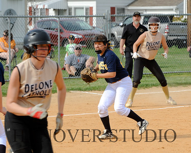16 D VS L SOFTBALL 4-25-16   0619
