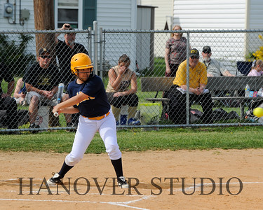 16 D VS L SOFTBALL 4-25-16   0331