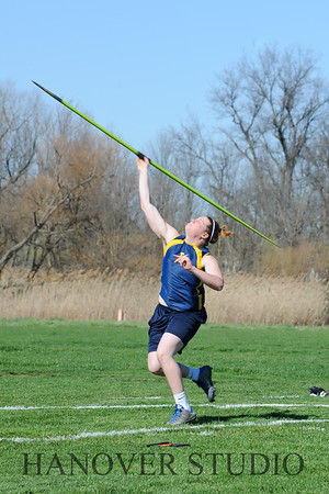 16 L VS D TRACK AND FIELD 3-29-16  0280