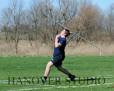 16 L VS D TRACK AND FIELD 3-29-16  0270