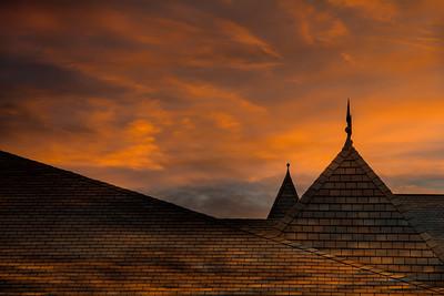 Rooftop Magic