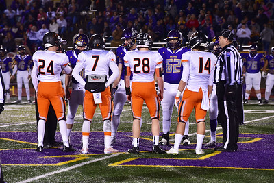 2015 District Championship - Platte County vs Kearney
