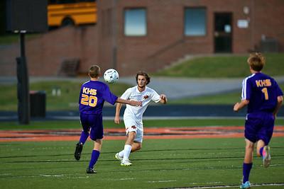 2015 PC Soccer vs Kearney