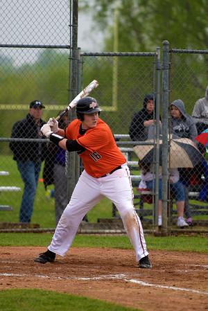 PC Varsity Baseball vs Kearney