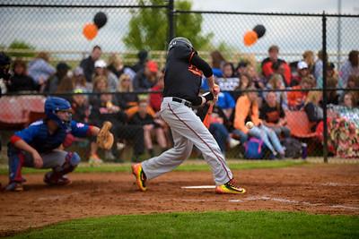 PC vs Pembroke Hill Varsity Baseball