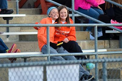 Platte County vs Kearney Varsity Football