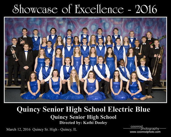 Showcase of Excellence 2016
