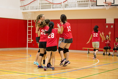 MS Girls VBall St  Maur 10 Sept-14